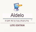 Aldelo For Restaurants Lite Edition: excellent for fast service restaurants and cafe POS (Point of ale) software, involves just order entry, cashier and delivery tracking features