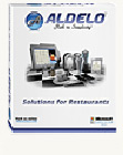 Aldelo for Restaurants Pro Edition: multilingual, easy to use, feature rich and affordable POS (Point of Sale) software and store management solution